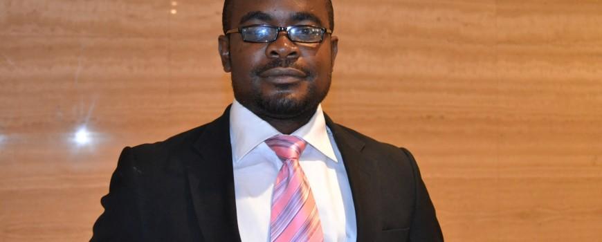5 Peter Ihesie