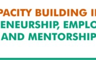 ATTEND: 50 emerging entrepreneurs to meet Nigerian Economic Summit Group