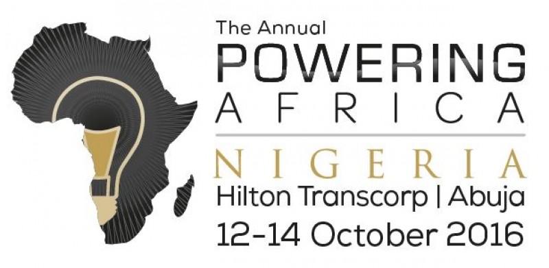 Powering Africa Nigeria Logo