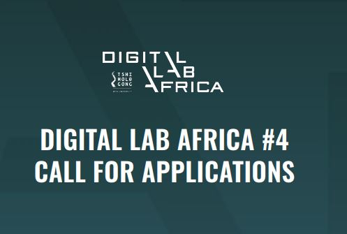 Submit a project for Digital Lab Africa