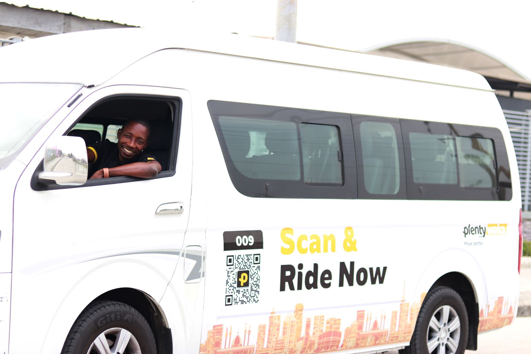 Plentywaka, Lagos transport startup, achieves milestone six months post-launch
